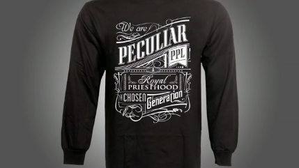 New Peculiar PPL Products on the Way