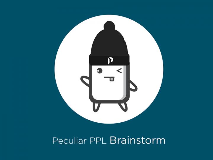 Peculiar PPL Brainstorm