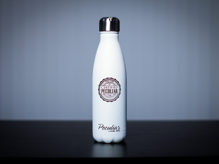 Peculiar Insulated Bottles