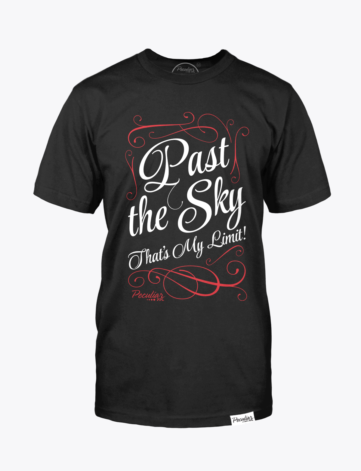 Past-The-Sky--Red-Front
