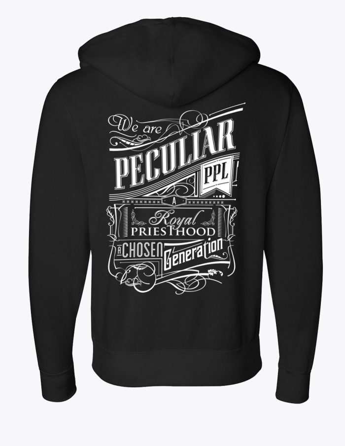 WeArePeculiarHoodie3