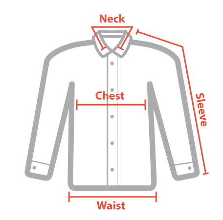 dress-shirt-size-icon